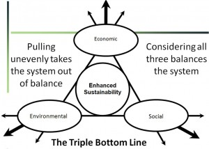 Triple bottom line 1