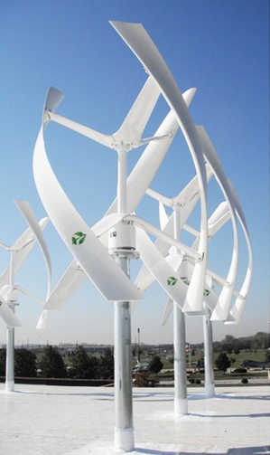 Products Wind Generators
