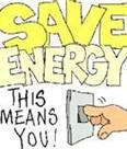 Save Energy 1