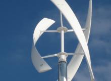 UGE Vision Air Wind Turbine 01