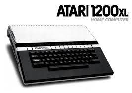 Atari 1200
