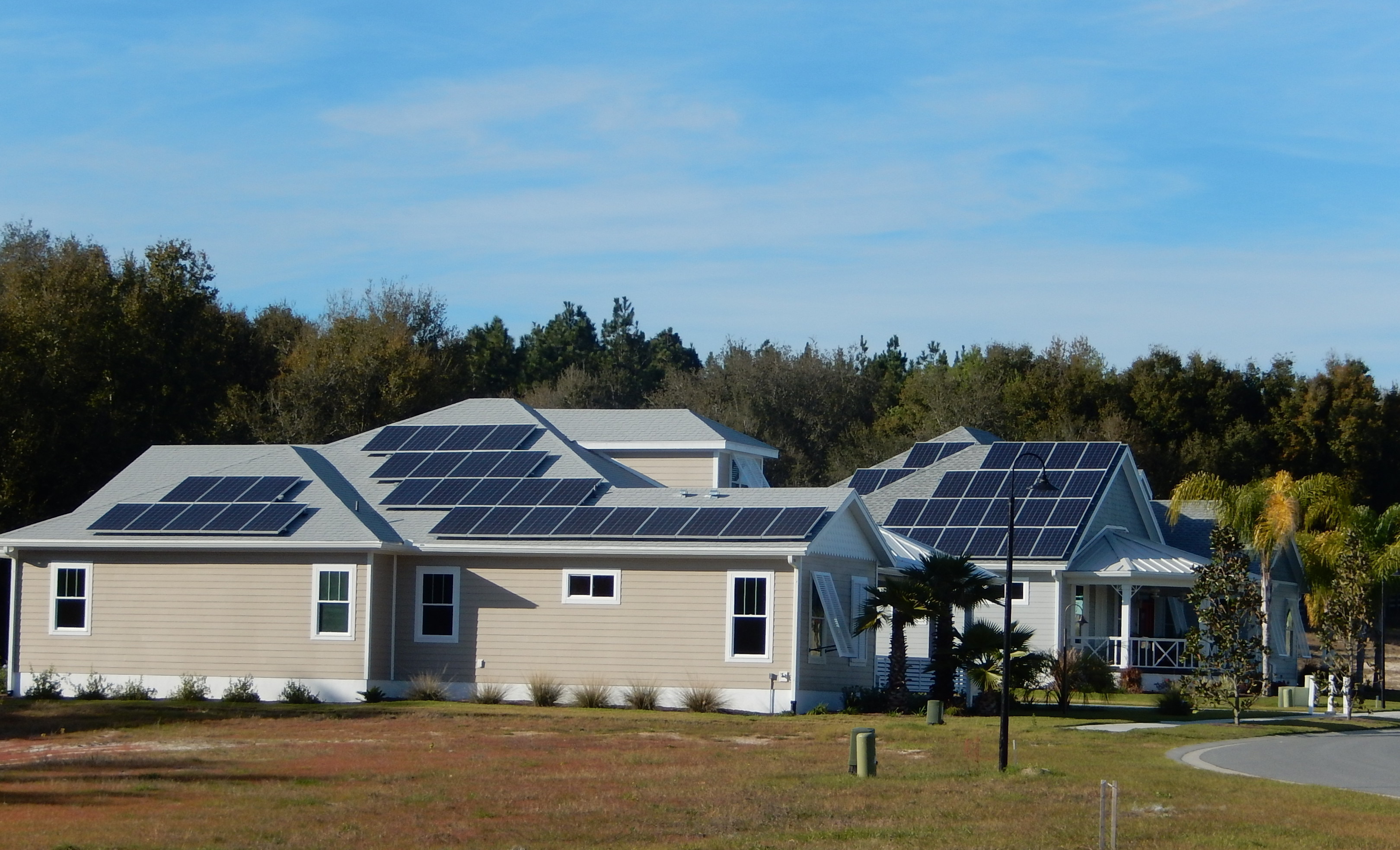 What is net zero for Zero energy homes
