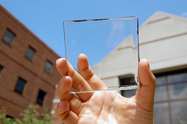 Transparent solar 01