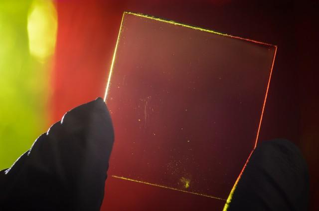 Transparent solar 02