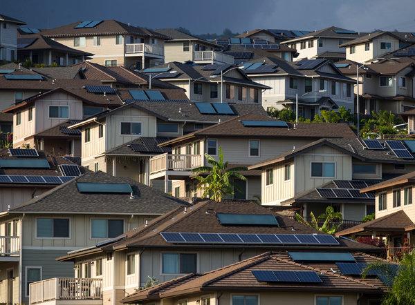 Hawaii Solar 01
