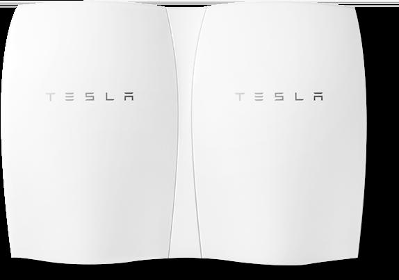 Tesla Battery 02