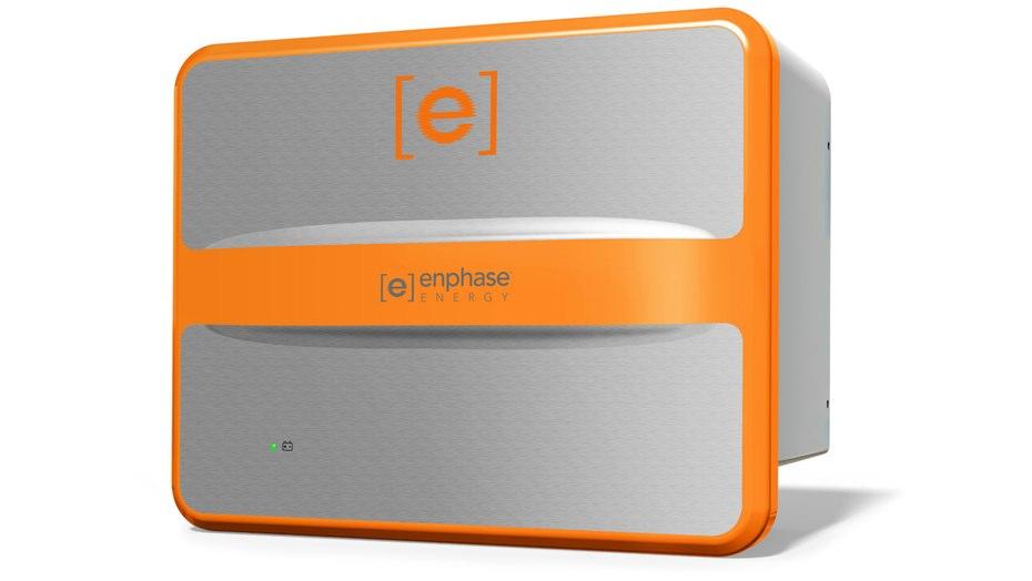Enphase Battery 01