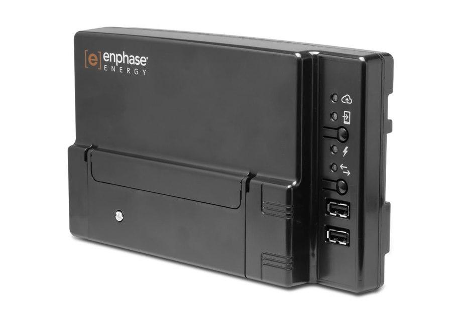 Enphase Battery 03