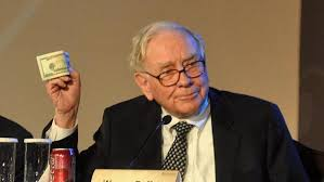 Warren Buffet 01