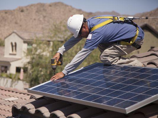 Arizona Solar 01