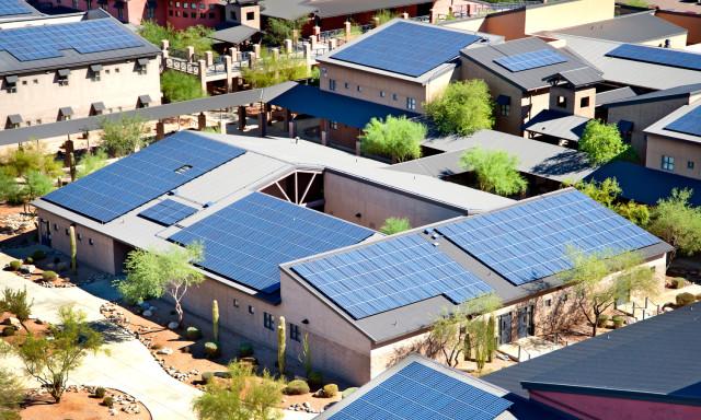 Arizona Solar 02