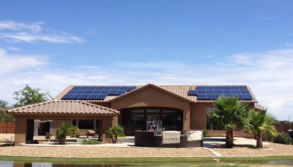 Arizona Solar 04