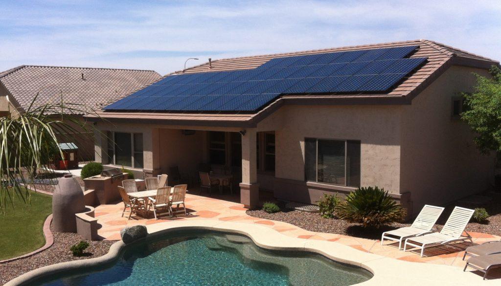 Arizona Solar 05