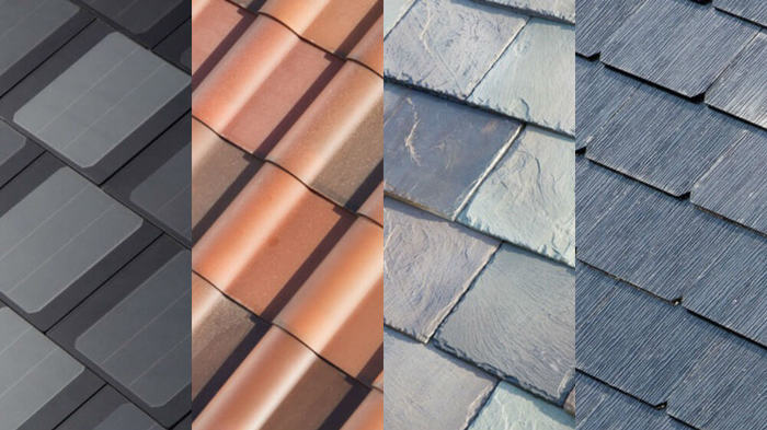 Tesla Solar Roof Shingles >> Where a solar roof works and where it doesn't